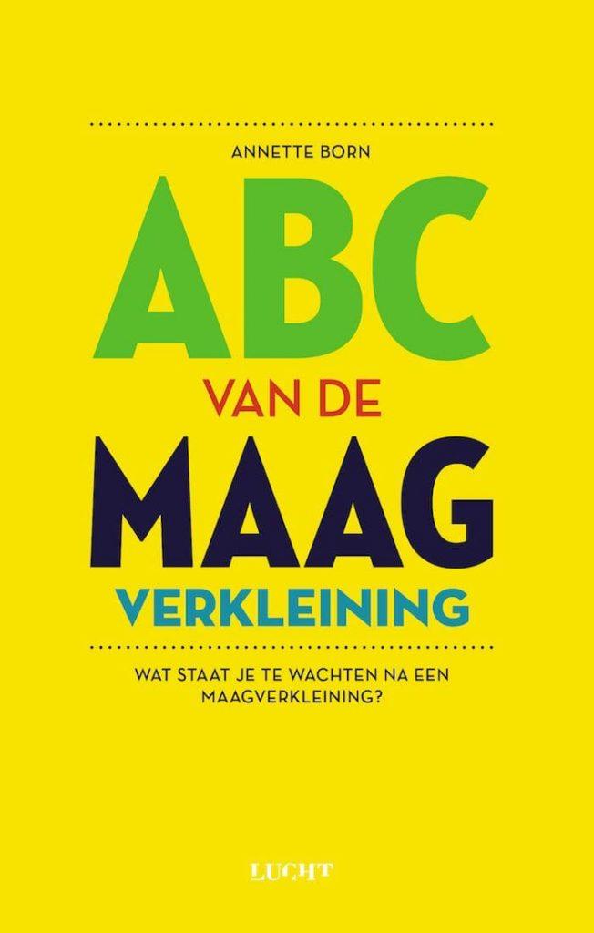 Boek ABC van de MAAGVERKLEINING