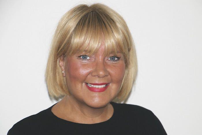 Annette Born