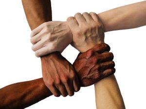 solidariteit in de zorg