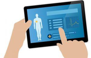 digitale inzage in medische gegevens