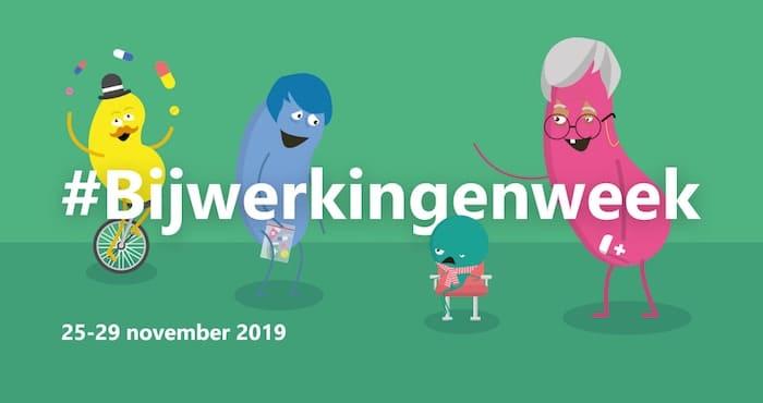Bijwerkingenweek 2019