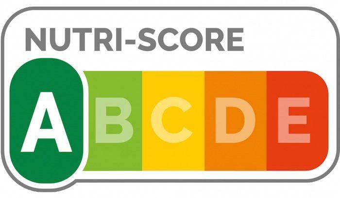Nutri-Score Voedselkeuzelogo