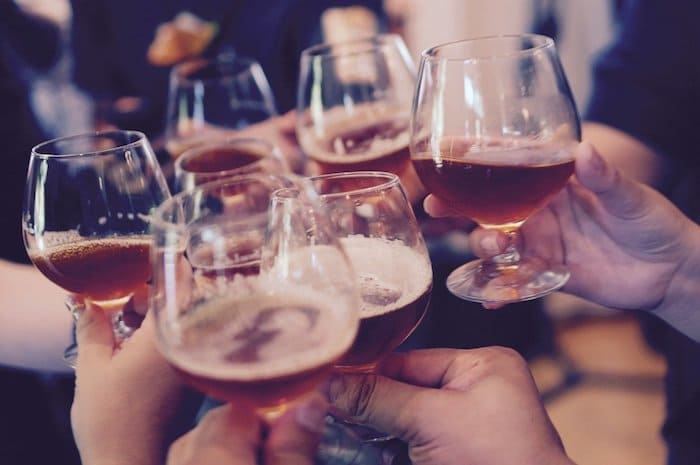 alcohol bier