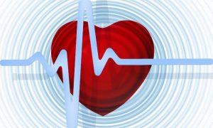 Sterfte aan hart- en vaatziekten sterk gedaald