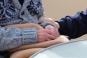 onderzoek naar pijn bij dementie