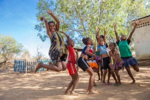 Gezondheid kinderen wereldwijd onder druk