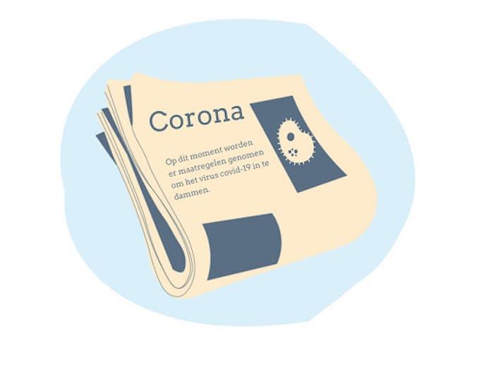 Omgaan met coronastress