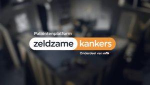 Patientenplatform Zeldzame Kankers