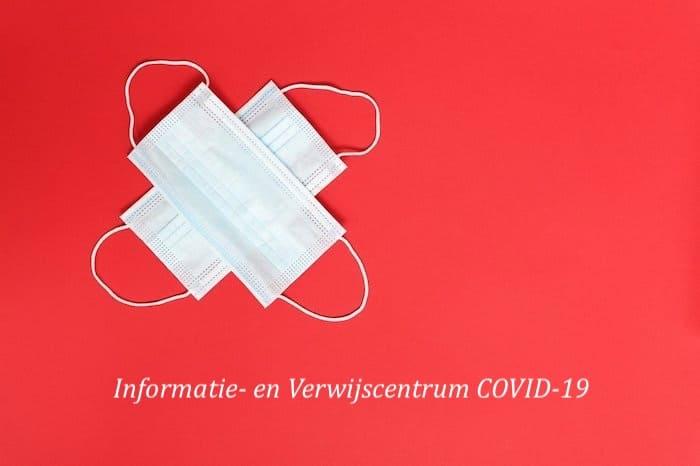 Informatie Verwijscentrum COVID-19
