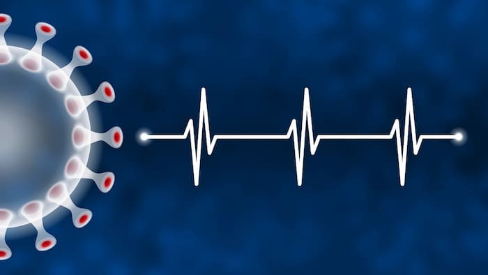 Ernstig zuurstofgebrek coronapatiënt lijkt behandelbaar