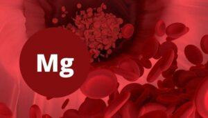 magnesium vaatverkalking