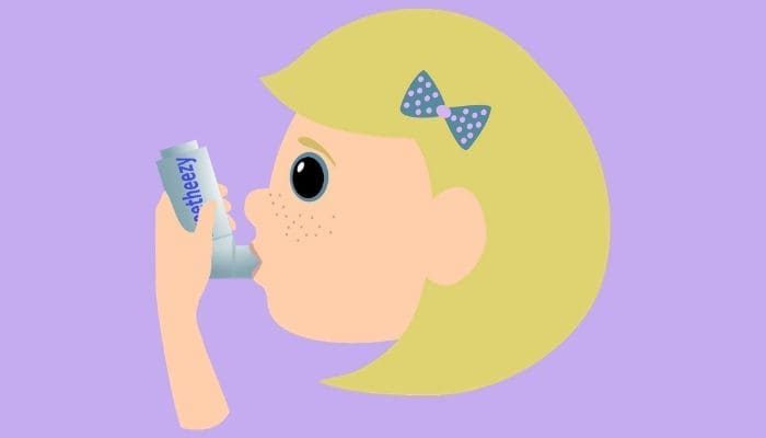astma-kind