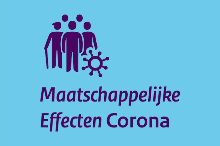 coronakompas. maatschappelijke effecten corona
