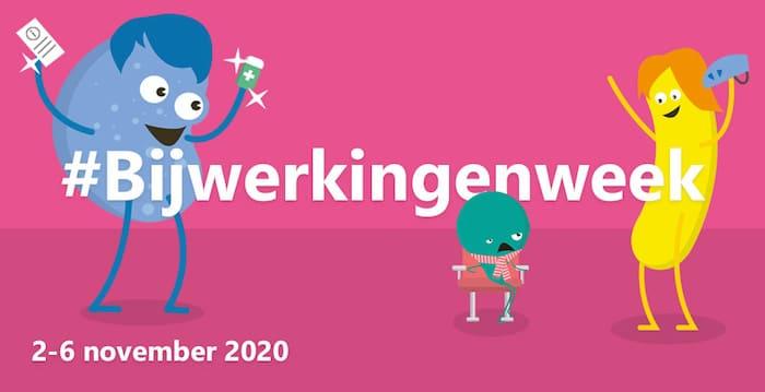 bijwerkingenweek 2020