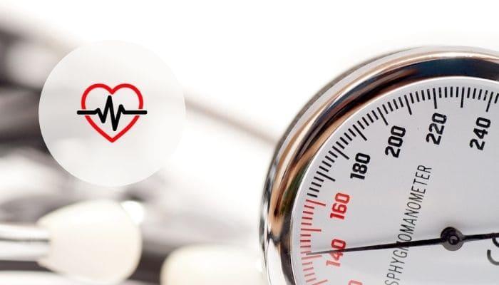Bloeddrukmeter, hoge bloeddruk