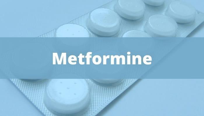 metformine terugroepactie