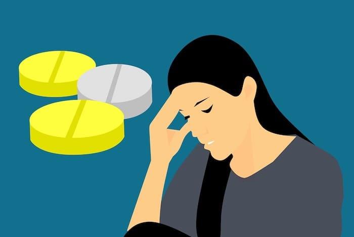 migraine medicatie vrouwen