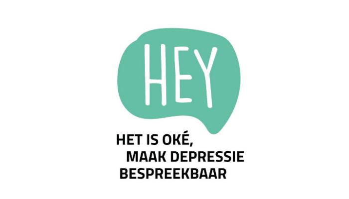 Hey het is oke campagne