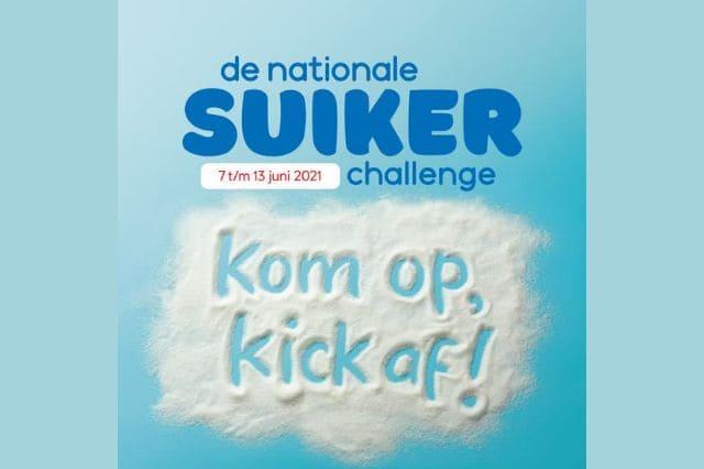 Nationale Suiker Challenge 2021