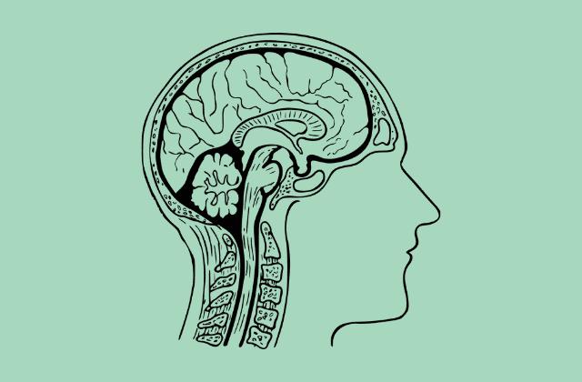 Stimulatie achterhoofdzenuw