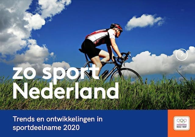 Zo sport Nederland