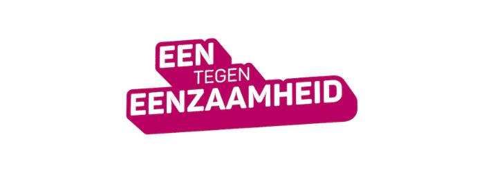 Een tegen Eenzaamheid, logo
